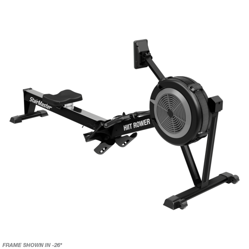 Máy tập gym STAIRMASTER HIIT ROWER